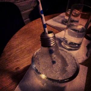 A Megawatt, £6.50, at Lucky Liquor Co.