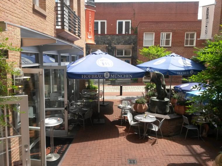 Kafe Leopold DC