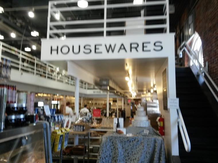 Dean & Deluca Housewares