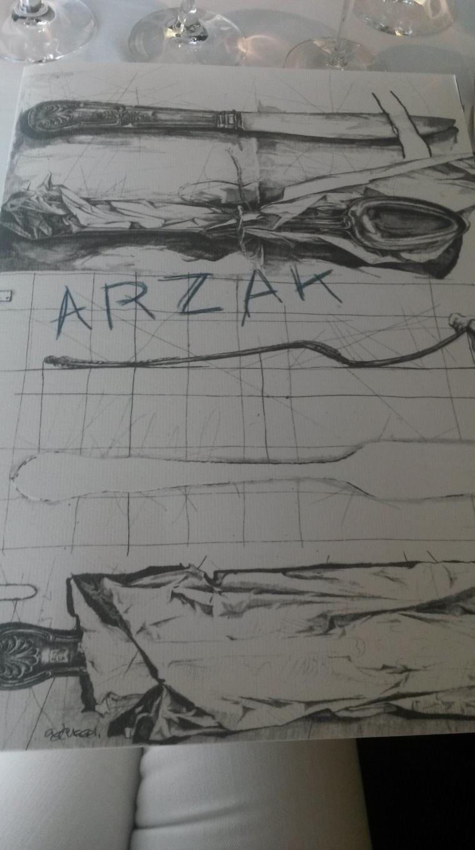 Arzak San Sebastian