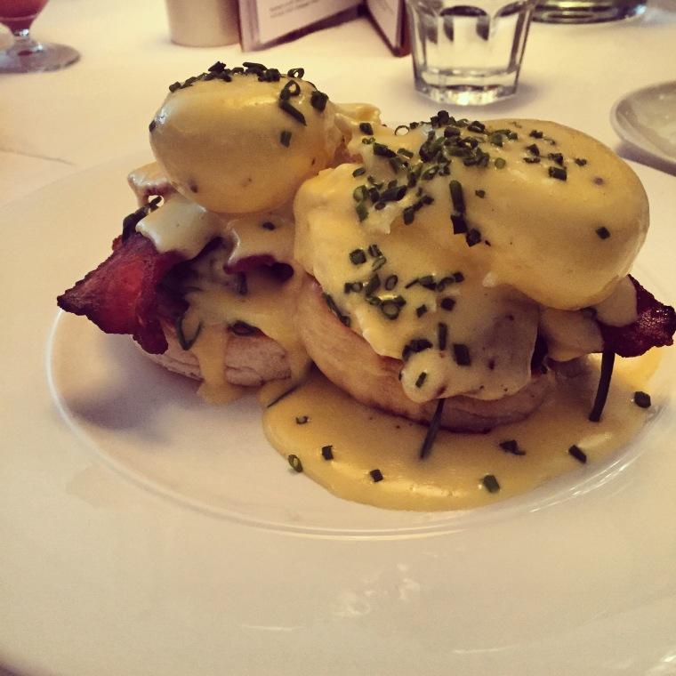 Gusto eggs
