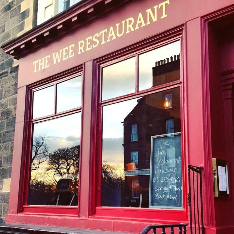 Wee+Restaurant+exterior