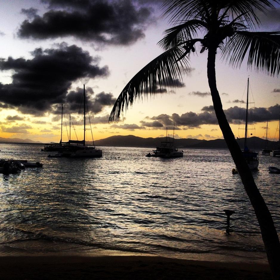 Lifes A Beach Seven Caribbean Beaches In Days Fizz And Pheasant