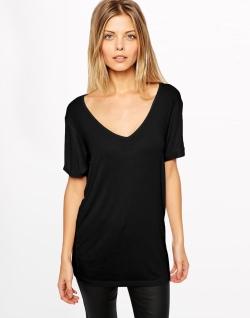 ASOS Black Tshirt