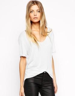 ASOS White tshirt
