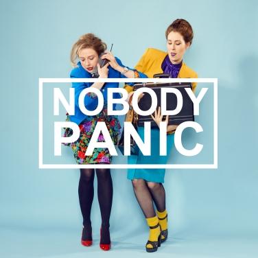 nobodypanic